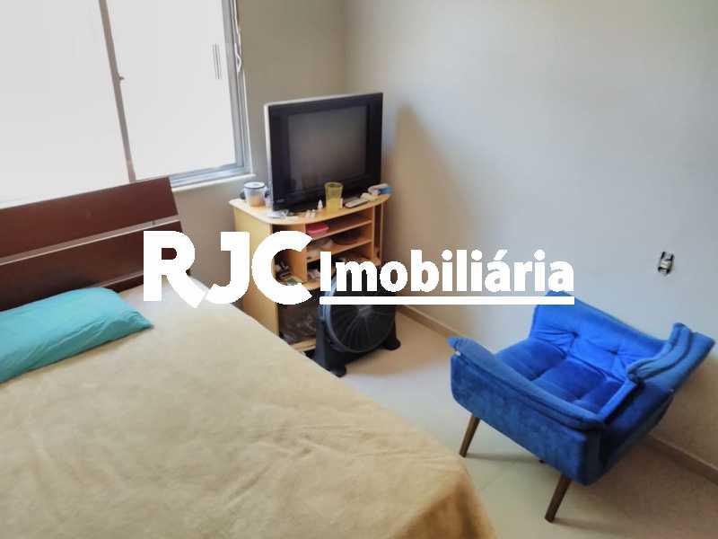 04. - Casa à venda Rua Gurupi,Grajaú, Rio de Janeiro - R$ 740.000 - MBCA60029 - 5