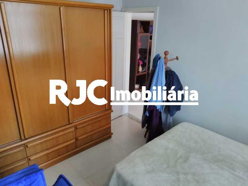 06. - Casa à venda Rua Gurupi,Grajaú, Rio de Janeiro - R$ 740.000 - MBCA60029 - 7