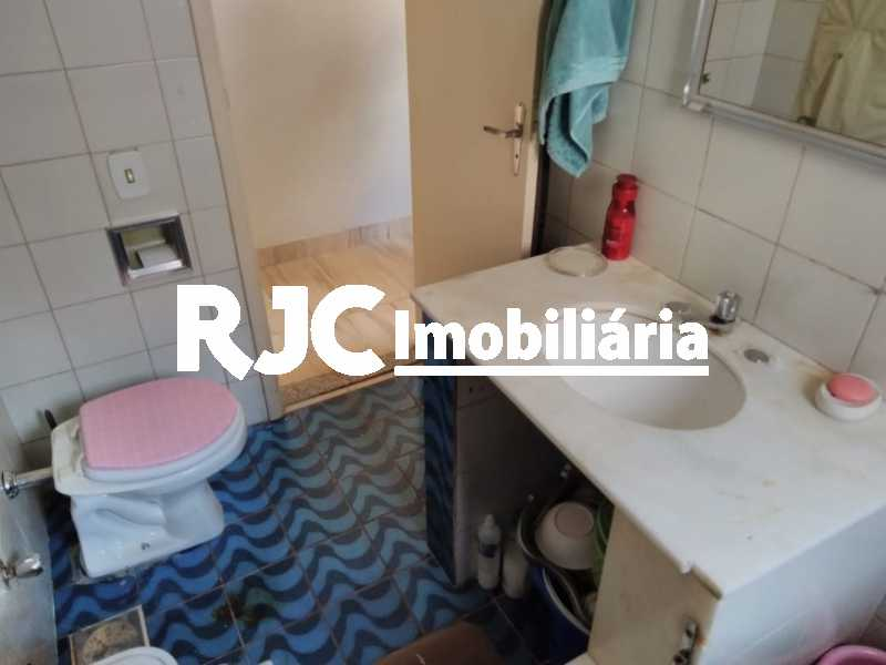 09. - Casa à venda Rua Gurupi,Grajaú, Rio de Janeiro - R$ 740.000 - MBCA60029 - 10