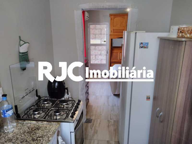10. - Casa à venda Rua Gurupi,Grajaú, Rio de Janeiro - R$ 740.000 - MBCA60029 - 11