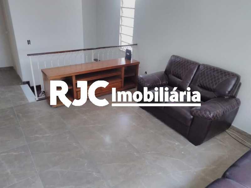 11. - Casa à venda Rua Gurupi,Grajaú, Rio de Janeiro - R$ 740.000 - MBCA60029 - 12