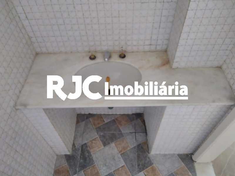 12. - Casa à venda Rua Gurupi,Grajaú, Rio de Janeiro - R$ 740.000 - MBCA60029 - 13