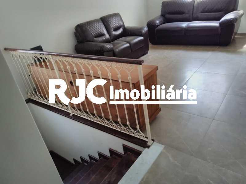 13. - Casa à venda Rua Gurupi,Grajaú, Rio de Janeiro - R$ 740.000 - MBCA60029 - 14