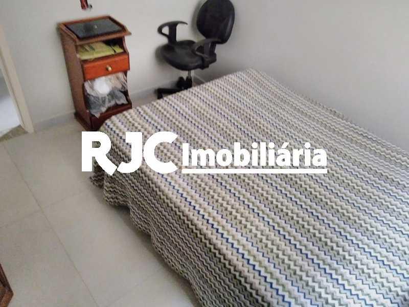 14. - Casa à venda Rua Gurupi,Grajaú, Rio de Janeiro - R$ 740.000 - MBCA60029 - 15