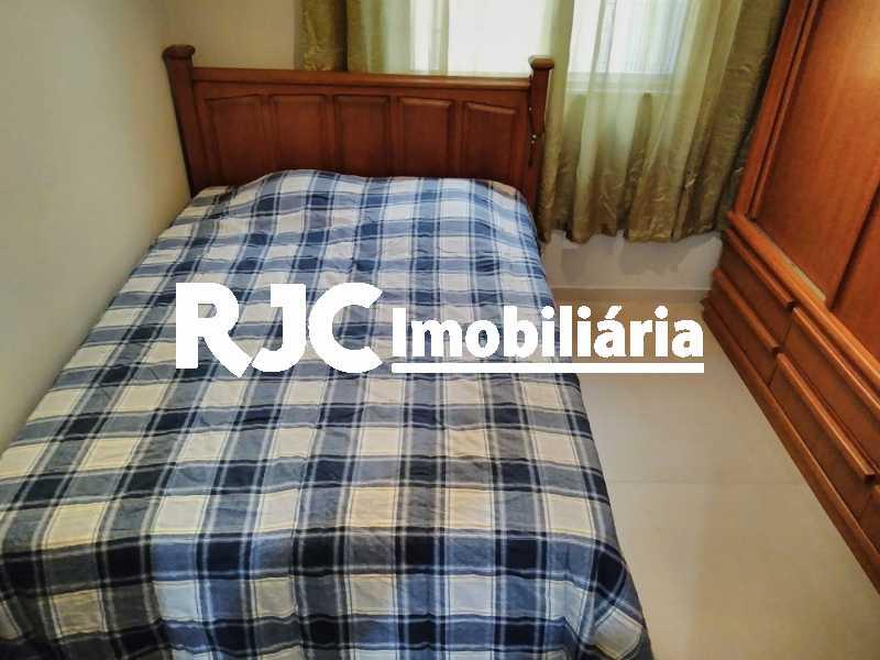 15. - Casa à venda Rua Gurupi,Grajaú, Rio de Janeiro - R$ 740.000 - MBCA60029 - 16