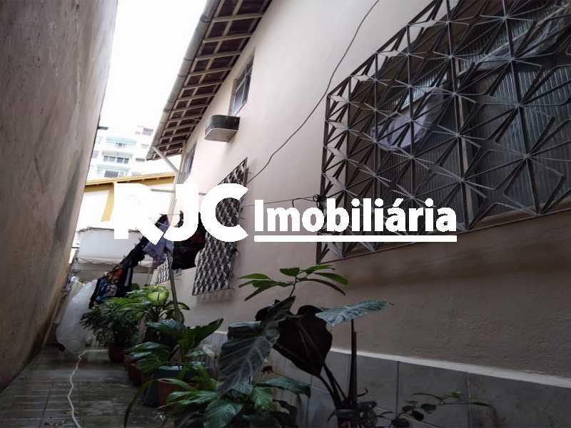 17. - Casa à venda Rua Gurupi,Grajaú, Rio de Janeiro - R$ 740.000 - MBCA60029 - 18