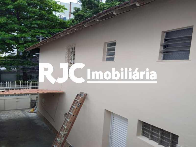 18. - Casa à venda Rua Gurupi,Grajaú, Rio de Janeiro - R$ 740.000 - MBCA60029 - 19