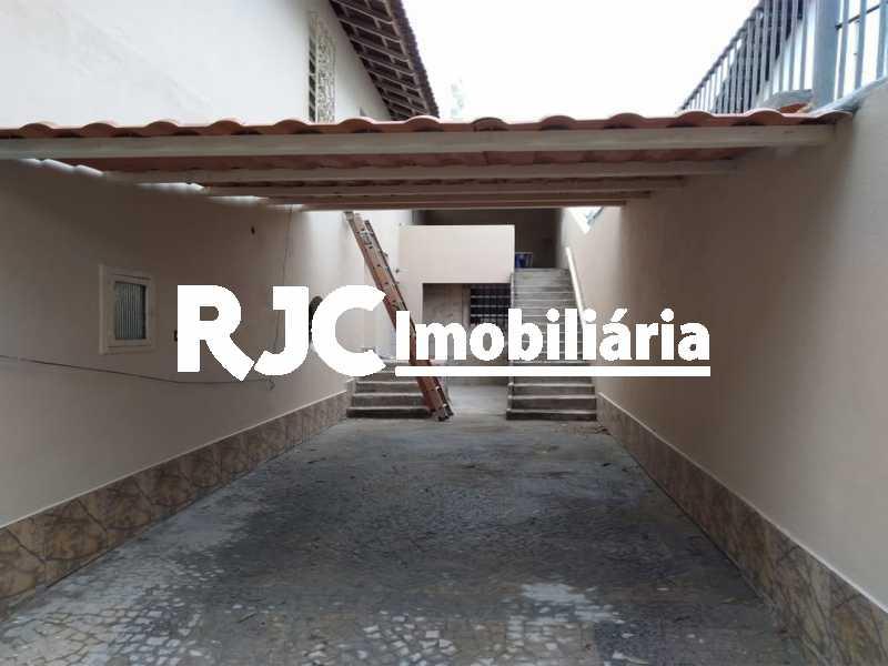 19. - Casa à venda Rua Gurupi,Grajaú, Rio de Janeiro - R$ 740.000 - MBCA60029 - 20