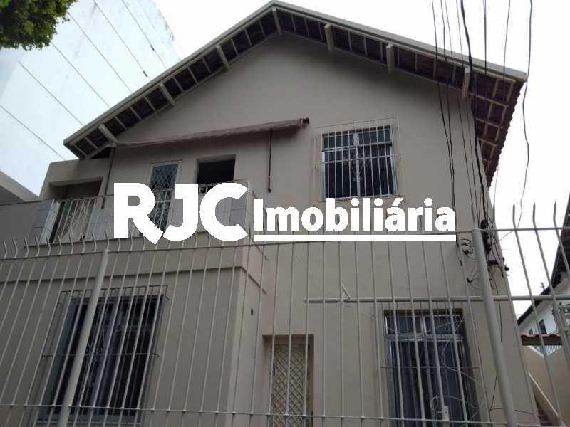 20. - Casa à venda Rua Gurupi,Grajaú, Rio de Janeiro - R$ 740.000 - MBCA60029 - 21