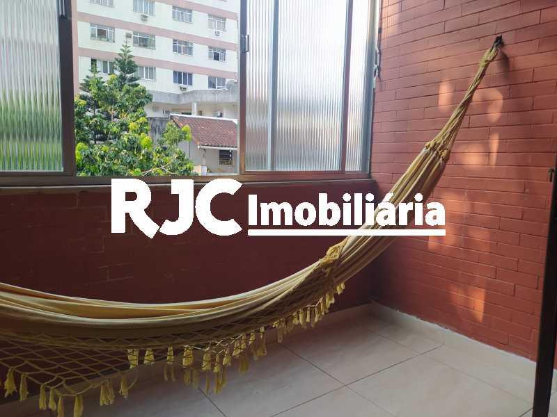 2. - Apartamento à venda Rua Santo Amaro,Glória, Rio de Janeiro - R$ 550.000 - MBAP25868 - 3