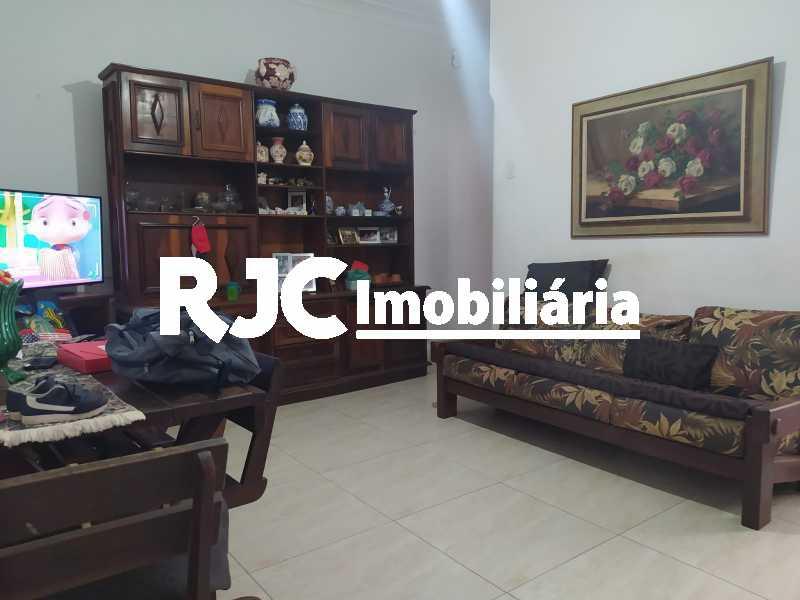 3. - Apartamento à venda Rua Santo Amaro,Glória, Rio de Janeiro - R$ 550.000 - MBAP25868 - 4