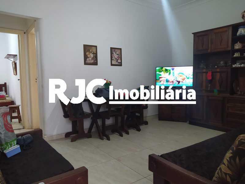 4. - Apartamento à venda Rua Santo Amaro,Glória, Rio de Janeiro - R$ 550.000 - MBAP25868 - 5