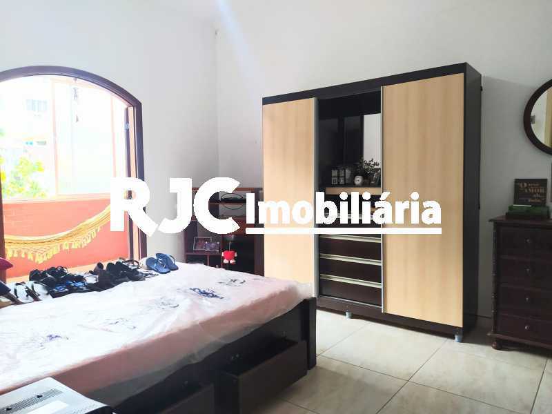 5. - Apartamento à venda Rua Santo Amaro,Glória, Rio de Janeiro - R$ 550.000 - MBAP25868 - 6