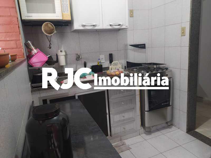 8.1. - Apartamento à venda Rua Santo Amaro,Glória, Rio de Janeiro - R$ 550.000 - MBAP25868 - 9