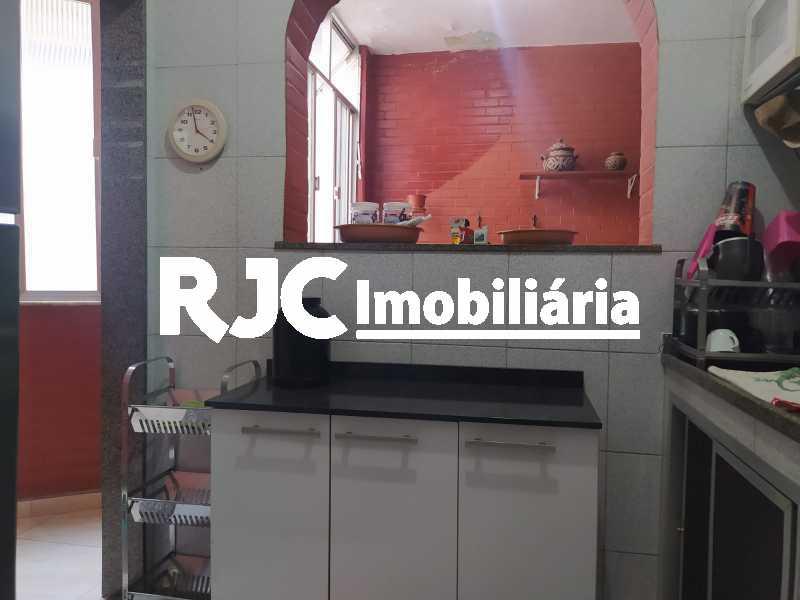 8. - Apartamento à venda Rua Santo Amaro,Glória, Rio de Janeiro - R$ 550.000 - MBAP25868 - 10