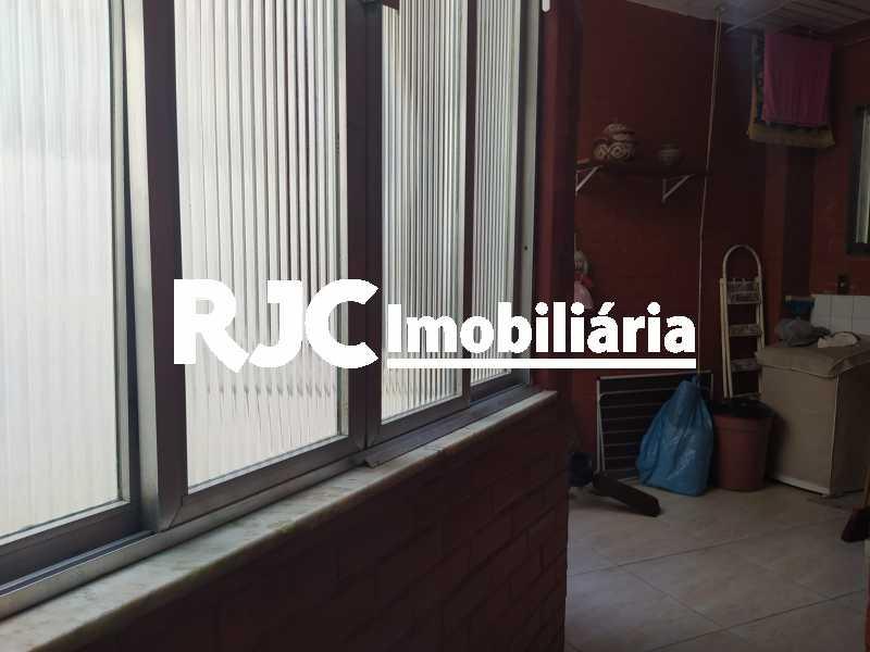 12. - Apartamento à venda Rua Santo Amaro,Glória, Rio de Janeiro - R$ 550.000 - MBAP25868 - 13