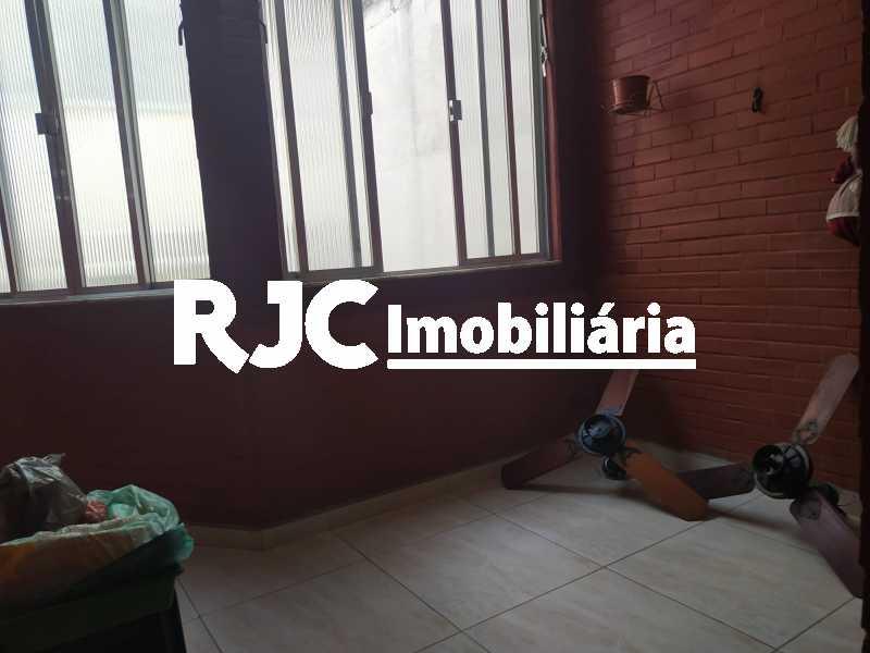 13. - Apartamento à venda Rua Santo Amaro,Glória, Rio de Janeiro - R$ 550.000 - MBAP25868 - 14