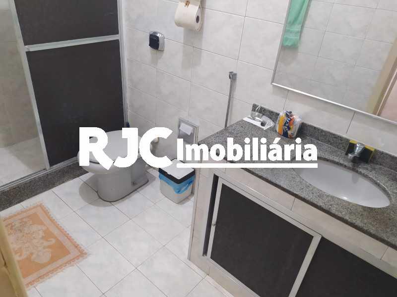14. - Apartamento à venda Rua Santo Amaro,Glória, Rio de Janeiro - R$ 550.000 - MBAP25868 - 15