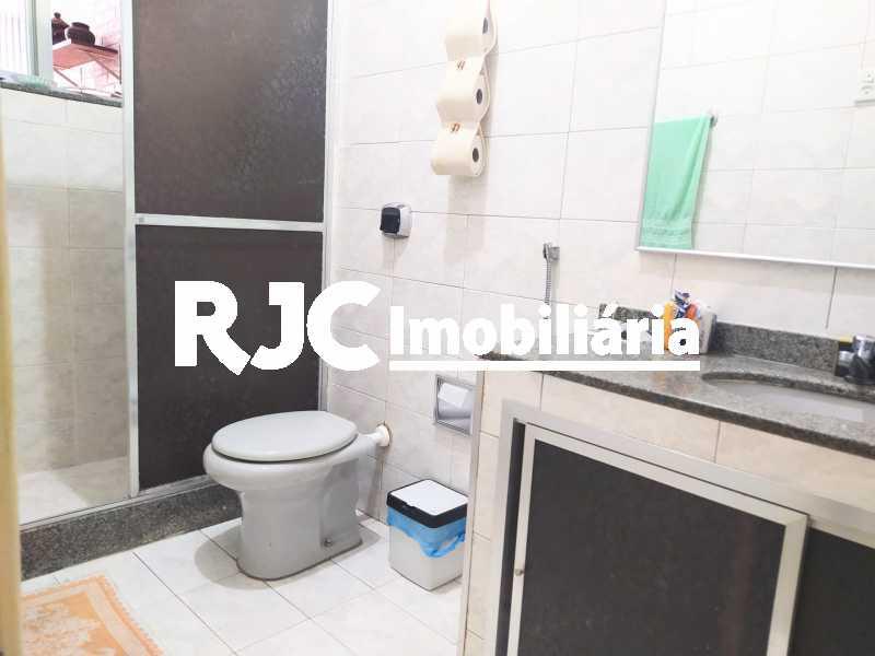 15. - Apartamento à venda Rua Santo Amaro,Glória, Rio de Janeiro - R$ 550.000 - MBAP25868 - 16