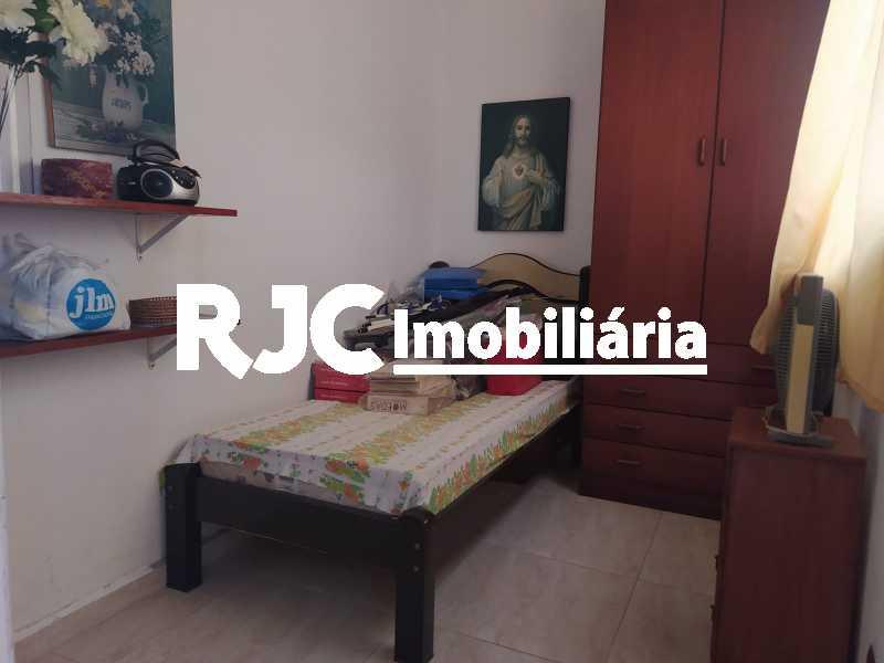 16. - Apartamento à venda Rua Santo Amaro,Glória, Rio de Janeiro - R$ 550.000 - MBAP25868 - 17