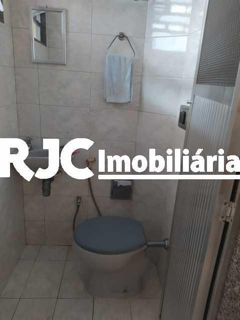 17. - Apartamento à venda Rua Santo Amaro,Glória, Rio de Janeiro - R$ 550.000 - MBAP25868 - 18
