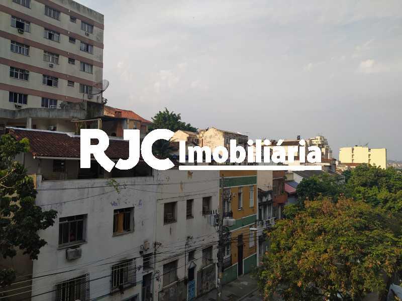 18. - Apartamento à venda Rua Santo Amaro,Glória, Rio de Janeiro - R$ 550.000 - MBAP25868 - 19