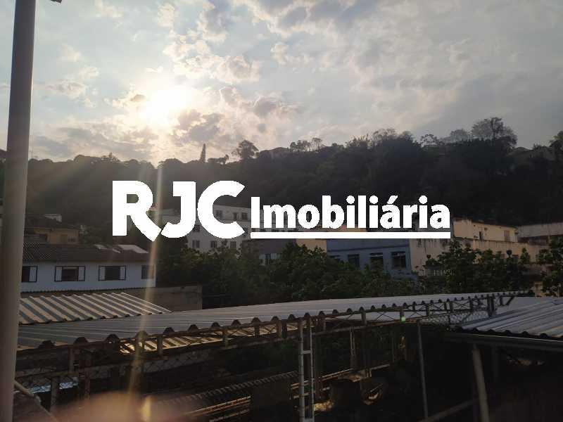 20. - Apartamento à venda Rua Santo Amaro,Glória, Rio de Janeiro - R$ 550.000 - MBAP25868 - 21