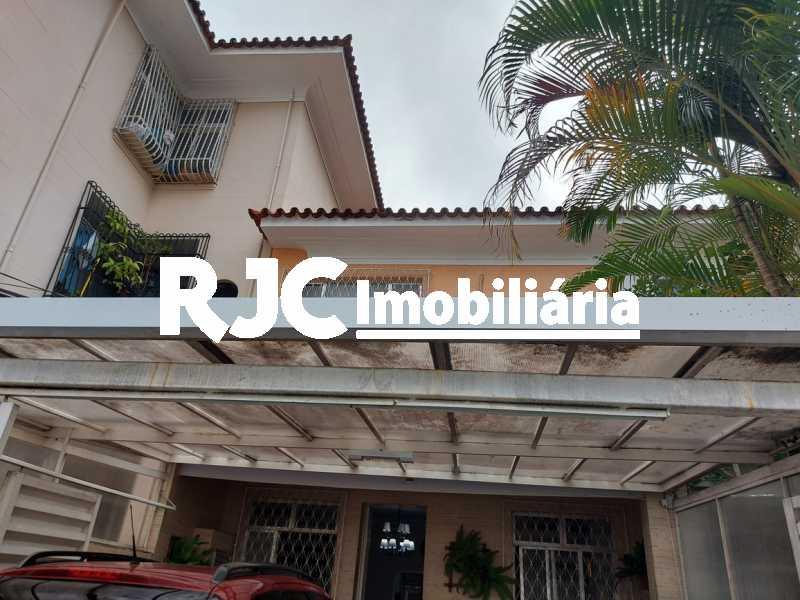 20211001_164031 - Casa de Vila à venda Rua Itabaiana,Grajaú, Rio de Janeiro - R$ 695.000 - MBCV20125 - 24