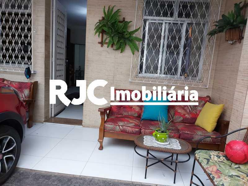 20211001_164047 - Casa de Vila à venda Rua Itabaiana,Grajaú, Rio de Janeiro - R$ 695.000 - MBCV20125 - 25