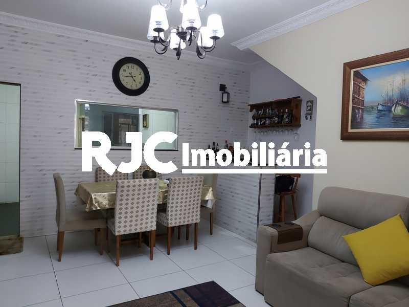20211001_164321 - Casa de Vila à venda Rua Itabaiana,Grajaú, Rio de Janeiro - R$ 695.000 - MBCV20125 - 3