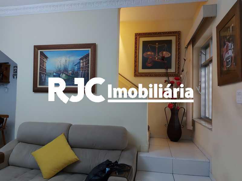 20211001_164326 - Casa de Vila à venda Rua Itabaiana,Grajaú, Rio de Janeiro - R$ 695.000 - MBCV20125 - 5