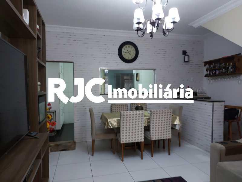 20211001_164332 - Casa de Vila à venda Rua Itabaiana,Grajaú, Rio de Janeiro - R$ 695.000 - MBCV20125 - 6