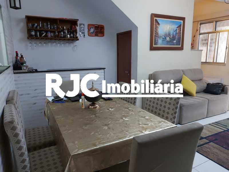 20211001_164357 - Casa de Vila à venda Rua Itabaiana,Grajaú, Rio de Janeiro - R$ 695.000 - MBCV20125 - 7