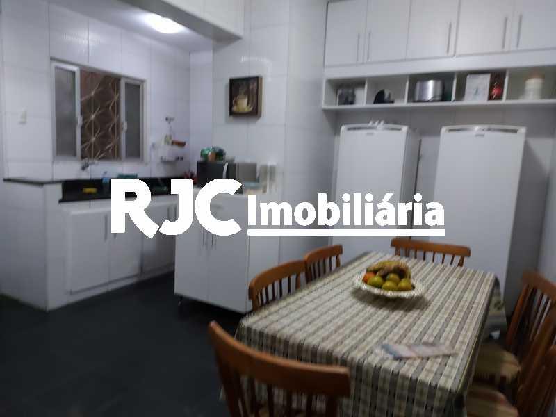 20211001_164432 - Casa de Vila à venda Rua Itabaiana,Grajaú, Rio de Janeiro - R$ 695.000 - MBCV20125 - 8