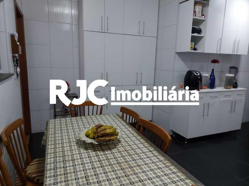 20211001_164447 - Casa de Vila à venda Rua Itabaiana,Grajaú, Rio de Janeiro - R$ 695.000 - MBCV20125 - 9