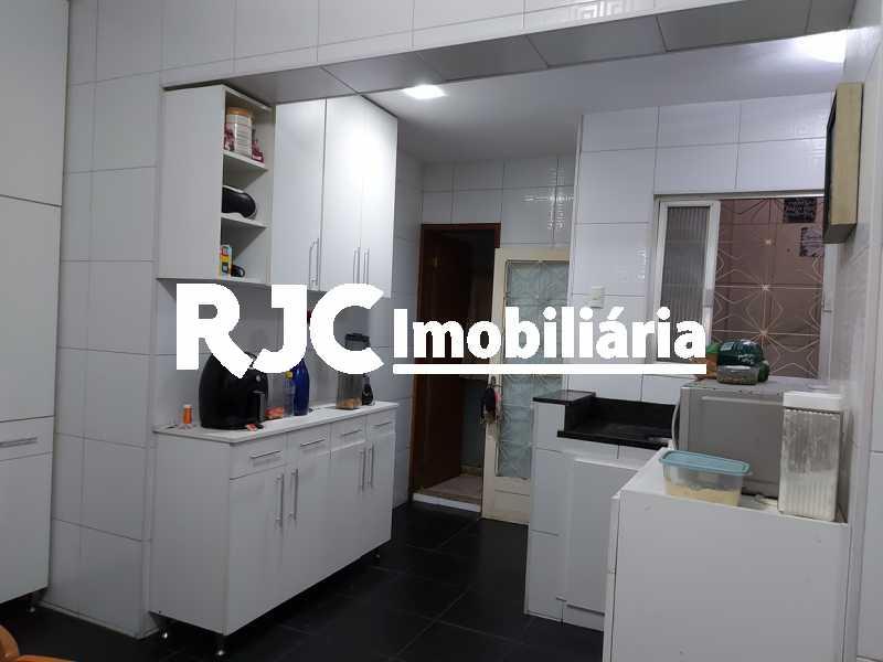 20211001_164454 - Casa de Vila à venda Rua Itabaiana,Grajaú, Rio de Janeiro - R$ 695.000 - MBCV20125 - 10