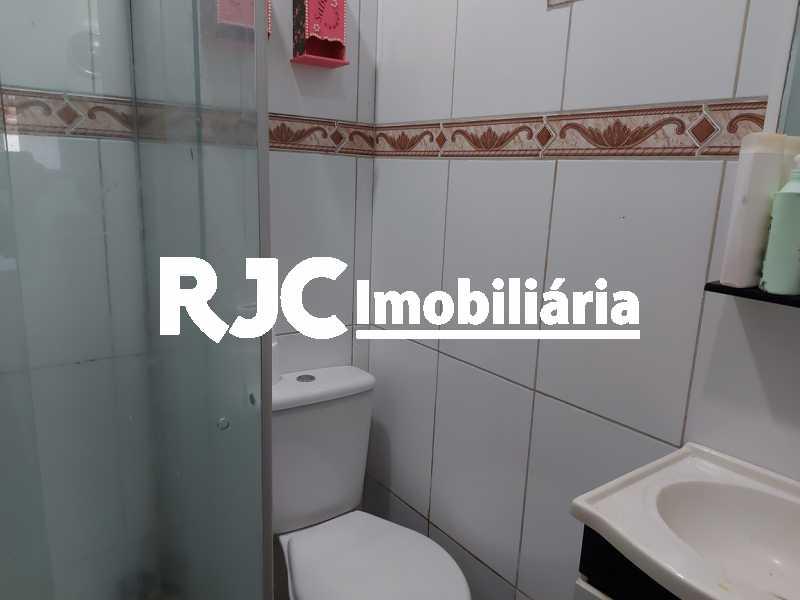 20211001_164523 - Casa de Vila à venda Rua Itabaiana,Grajaú, Rio de Janeiro - R$ 695.000 - MBCV20125 - 11