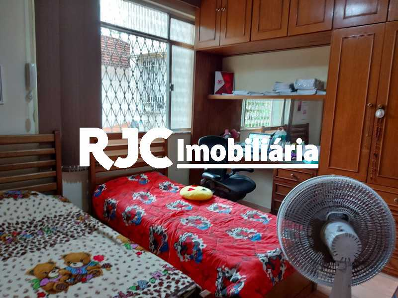 20211001_164708 - Casa de Vila à venda Rua Itabaiana,Grajaú, Rio de Janeiro - R$ 695.000 - MBCV20125 - 13
