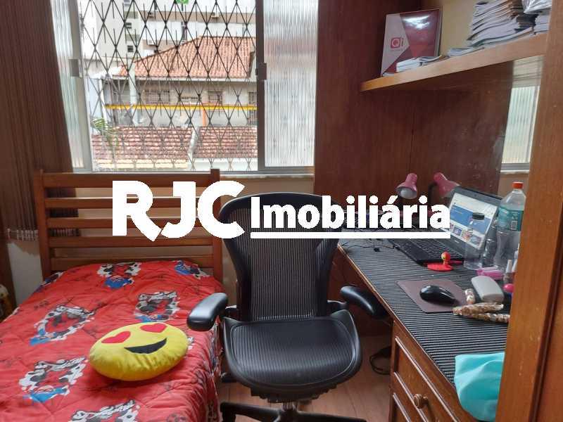 20211001_164728 - Casa de Vila à venda Rua Itabaiana,Grajaú, Rio de Janeiro - R$ 695.000 - MBCV20125 - 14