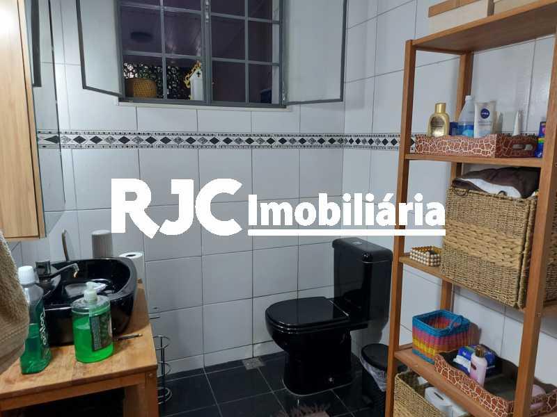 20211001_164803 - Casa de Vila à venda Rua Itabaiana,Grajaú, Rio de Janeiro - R$ 695.000 - MBCV20125 - 15