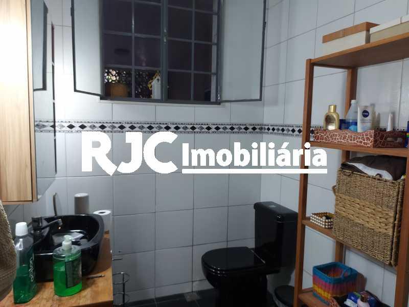 20211001_164809 - Casa de Vila à venda Rua Itabaiana,Grajaú, Rio de Janeiro - R$ 695.000 - MBCV20125 - 16