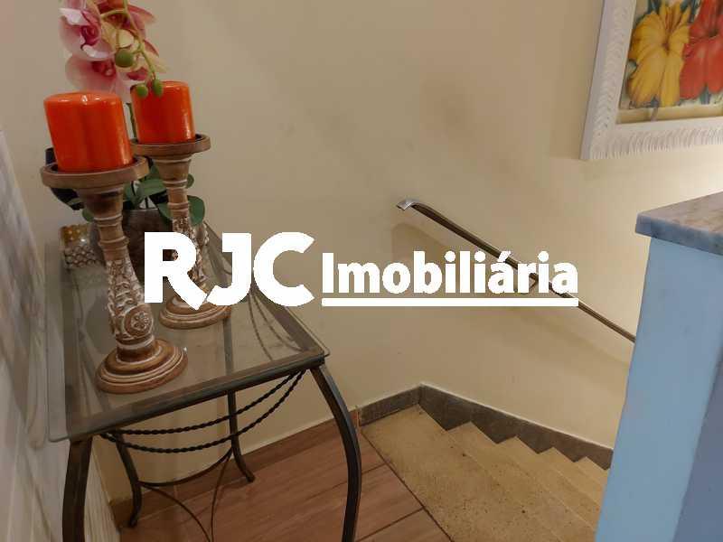 20211001_164853 - Casa de Vila à venda Rua Itabaiana,Grajaú, Rio de Janeiro - R$ 695.000 - MBCV20125 - 17