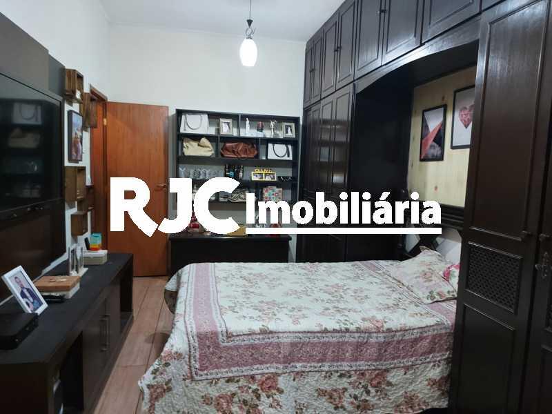 20211001_164939 - Casa de Vila à venda Rua Itabaiana,Grajaú, Rio de Janeiro - R$ 695.000 - MBCV20125 - 19
