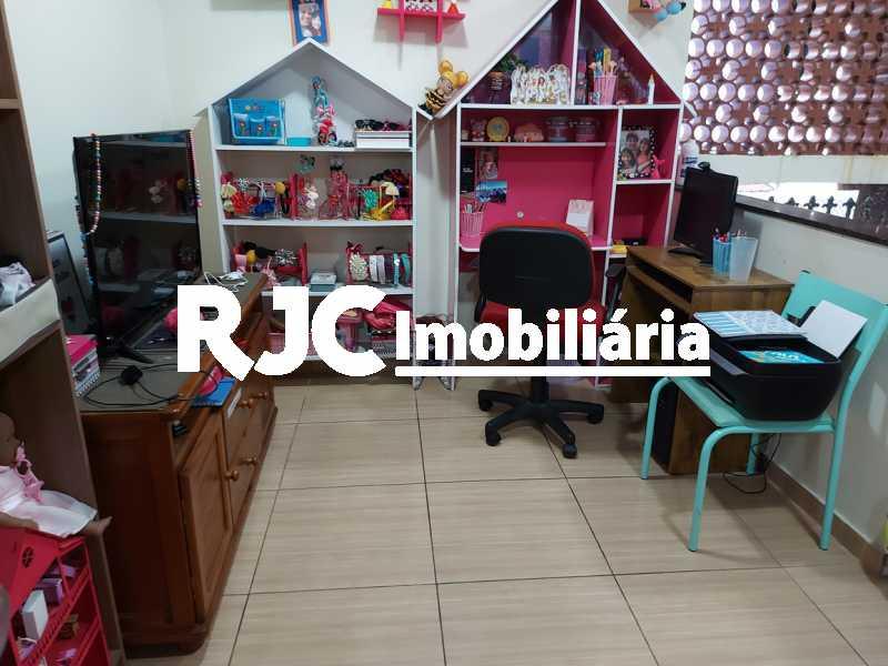 20211001_165046 - Casa de Vila à venda Rua Itabaiana,Grajaú, Rio de Janeiro - R$ 695.000 - MBCV20125 - 20