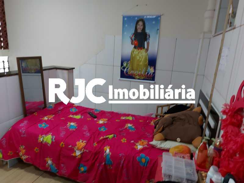 20211001_165053 - Casa de Vila à venda Rua Itabaiana,Grajaú, Rio de Janeiro - R$ 695.000 - MBCV20125 - 21