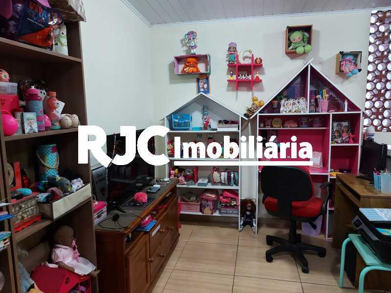 20211001_165059 - Casa de Vila à venda Rua Itabaiana,Grajaú, Rio de Janeiro - R$ 695.000 - MBCV20125 - 22