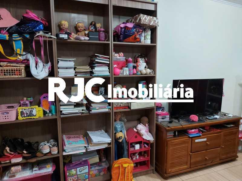 20211001_165116 - Casa de Vila à venda Rua Itabaiana,Grajaú, Rio de Janeiro - R$ 695.000 - MBCV20125 - 23