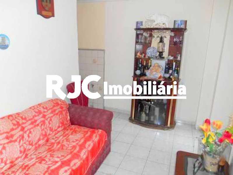 3 - Casa à venda Rua Professor Quintino do Vale,Estácio, Rio de Janeiro - R$ 369.000 - MBCA40201 - 4