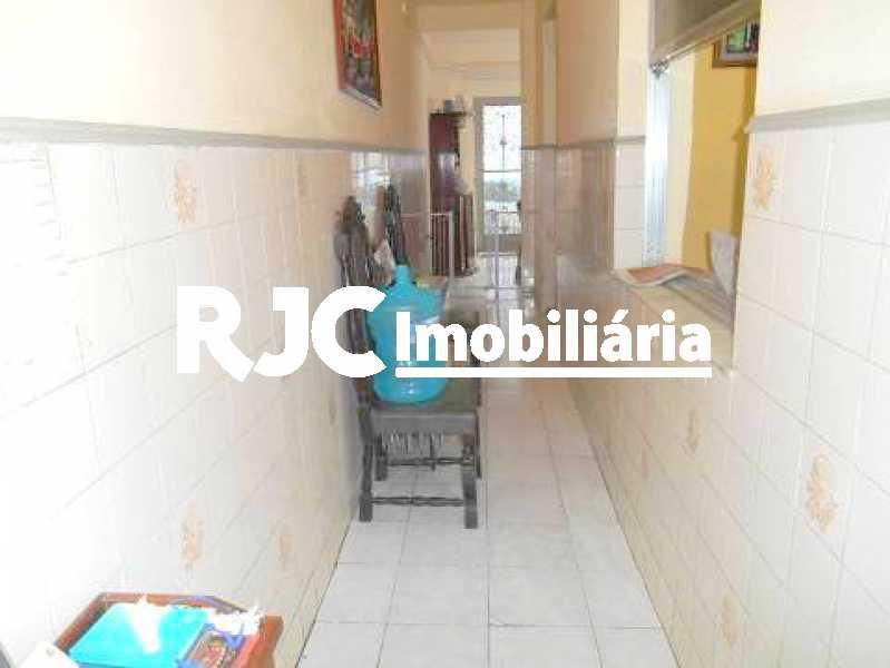 5 - Casa à venda Rua Professor Quintino do Vale,Estácio, Rio de Janeiro - R$ 369.000 - MBCA40201 - 6