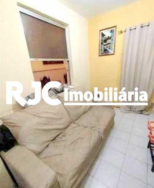 7 - Casa à venda Rua Professor Quintino do Vale,Estácio, Rio de Janeiro - R$ 369.000 - MBCA40201 - 8